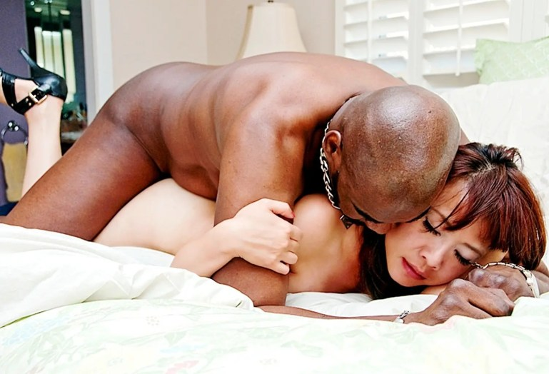 Asian Women Are Falling In Love With Big Black Cock - image  on https://blackcockcult.com