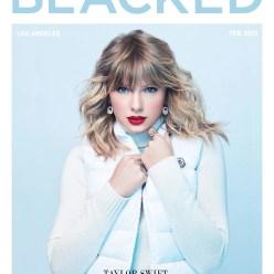Celebrity Blacked: Taylor Swift - image  on https://blackcockcult.com