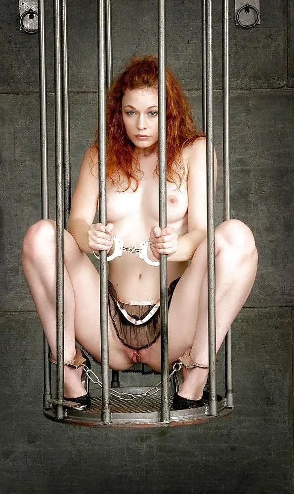 The Punishment Kennels - image  on https://blackcockcult.com