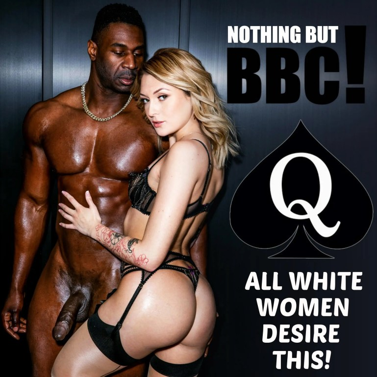 BBC Captions: Whites Begging To Be Dominated - image  on https://blackcockcult.com