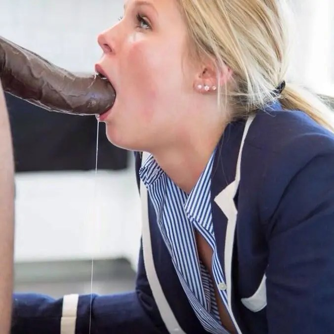 Sophisticated Sluts - image  on https://blackcockcult.com