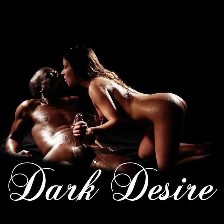 African Love: Dark Desires - image  on https://blackcockcult.com