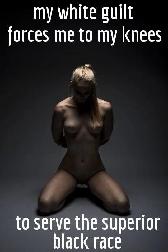Black Sexual Supremacy - image  on https://blackcockcult.com