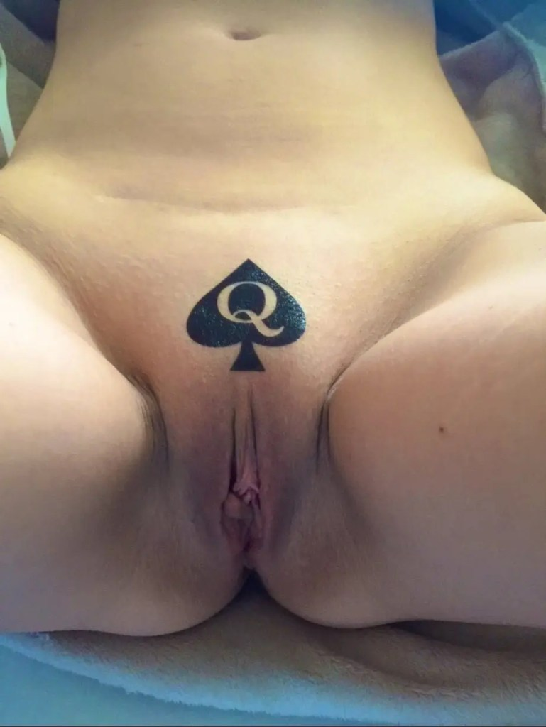 The Queen Of Spades Identity - image  on https://blackcockcult.com