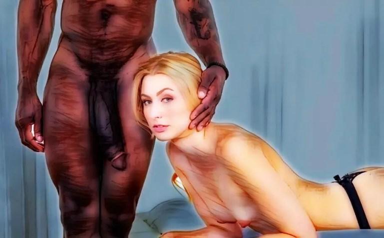 Black Cocks Are A Work Of Art - image  on https://blackcockcult.com