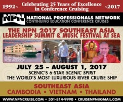 Black Conference cruise