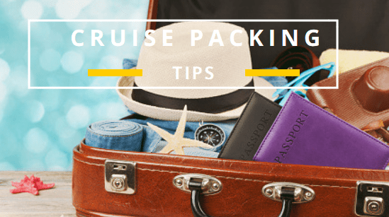 10 Cruise Travel Items that You Should Know About (and Pack!)