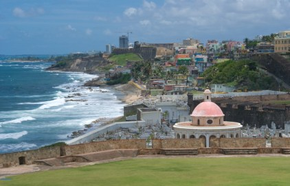 Things to Do in San Juan