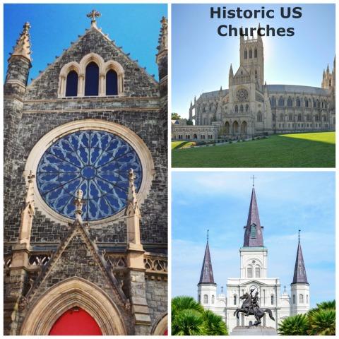 historicuschurches