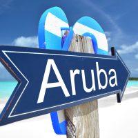 A Day In Aruba