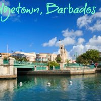 A Day In Barbados