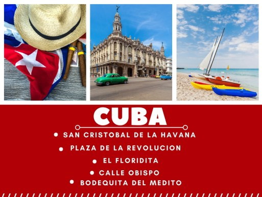 cubathingstodo | Black Cruise Travel