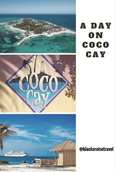 A Day On Coco Cay