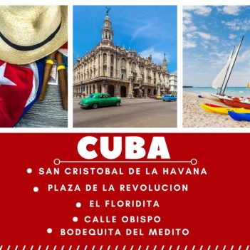 cubathingstodo   Black Cruise Travel