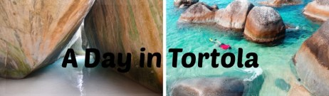 a day in tortola 1 | Black Cruise Travel