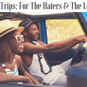 road trips | Black Cruise Travel