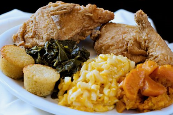 The Best Destinations For Soul Food