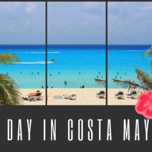 costa maya | Black Cruise Travel