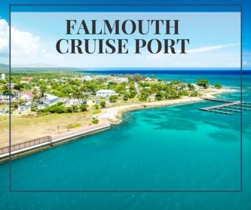 falmouth cruise port | Black Cruise Travel