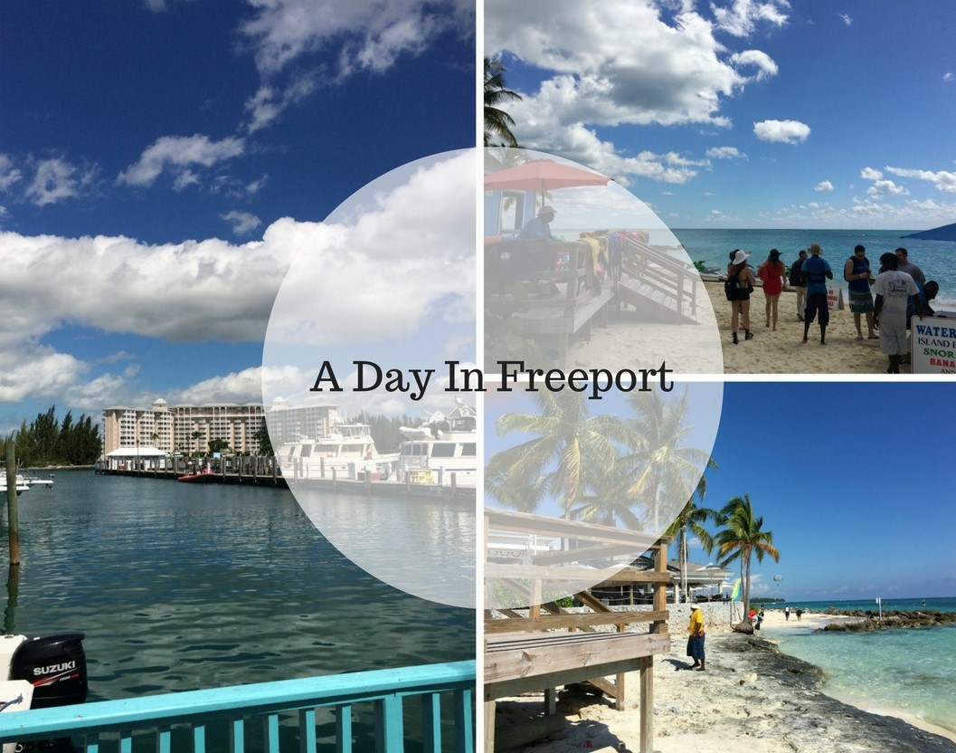 A Day In Freeport