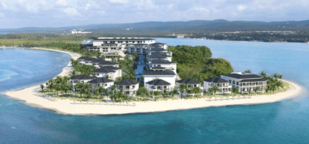 Excellence Oyster Bay Adults Only All Inclusive Resort In Jamaica