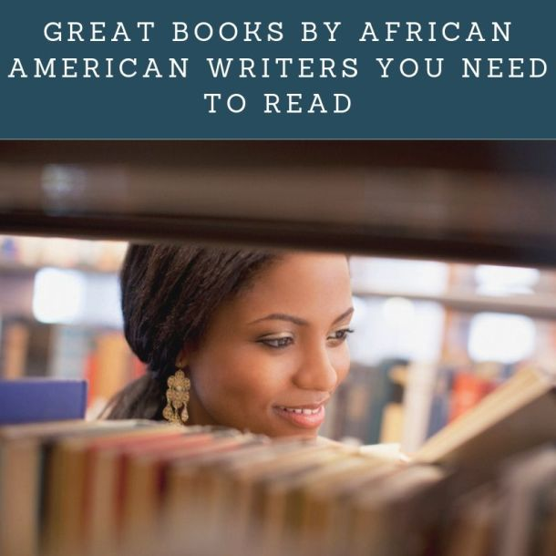 Great Books by African American Writers You Need to Read 1 | Black Cruise Travel