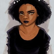 Primrose by Blackdaisies 2016