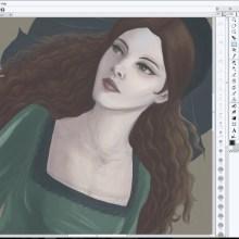 Clip Studio Paint Work In Progress