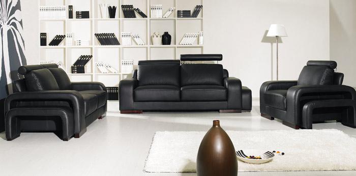 A 32B – Ultra Modern Sofa Set