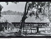 2-5th AGH Bootless Bay Port Moresby PNG Nurses Mess