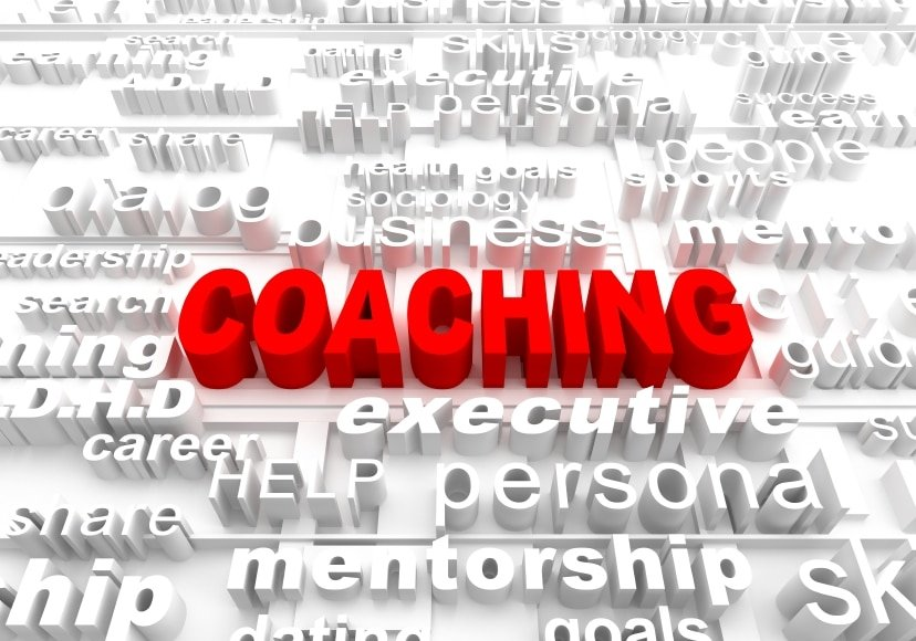What Are The Benefits Of Having A Coach?
