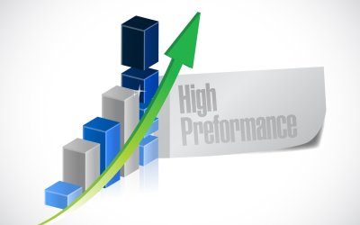 How You Can Create a High-Performance Culture