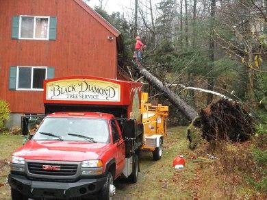 Deerfield Valley Disaster Relief