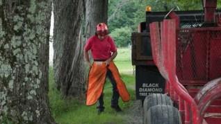Safe tree care company