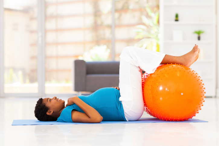 Benefits Of Exercise During Pregnancy Blackdoctor