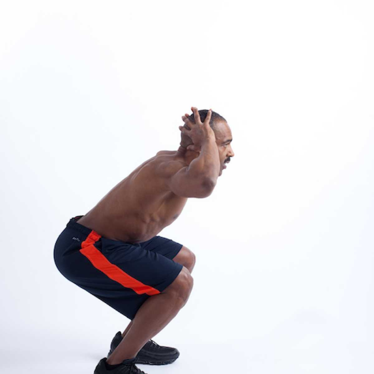 How To Perform Squats and Lunges to Protect Your Knees | BlackDoctor