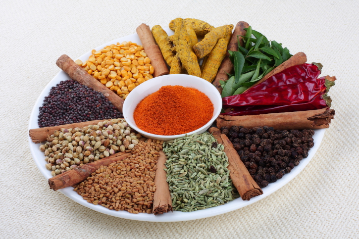 Spices For Weight Loss | BlackDoctor