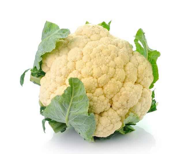 #7 Cauliflower