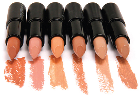 Best Nude Lipsticks For Black Women  Blackdoctor-7651