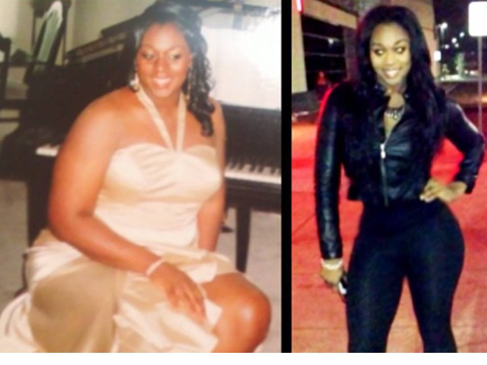 African American weight loss transformation | BlackDoctor