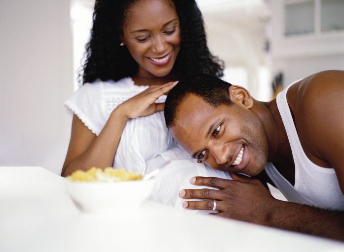 Image result for images of happy pregnant black woman