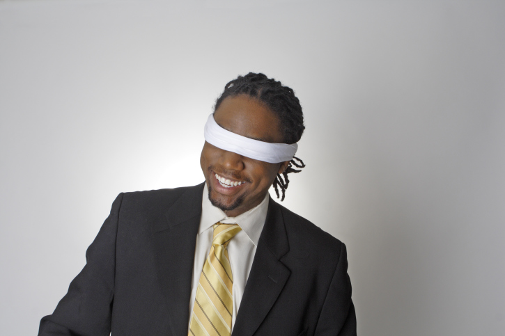 Blindfolding For Foreplay  Blackdoctor-3188
