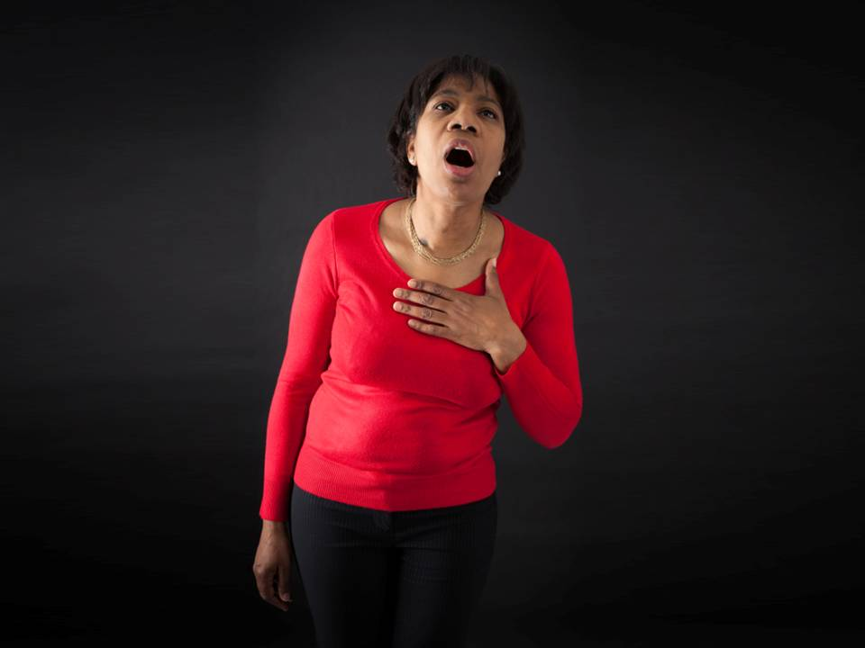 heart disease in the african american Understand women's cardiovascular health  according to the american heart association, only 1 in 5 women believe that heart disease is their greatest health threat.