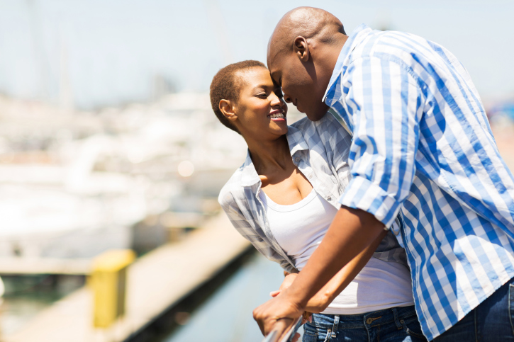Pros and cons of dating older man