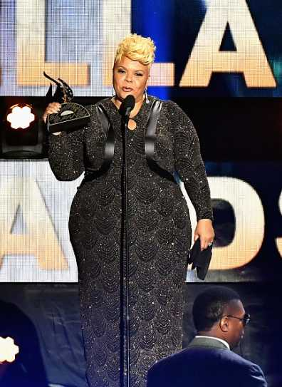 Tamela Mann I Was Good Enough To Be Heard But Not Seen Blackdoctor