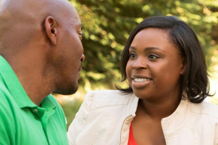 black people dating after divorce