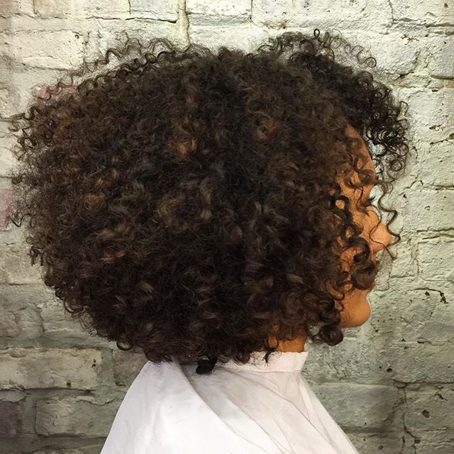Hair Food For Natural African Hair
