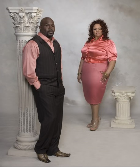 How Old Is David And Tamela Mann 109