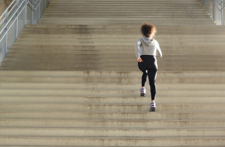 5 Workouts Just As Good As Running