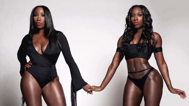 Personal Trainer Brittne Babe Gets Her Fitness From Her ...